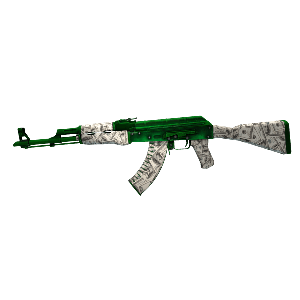 AK-47 - Opulent