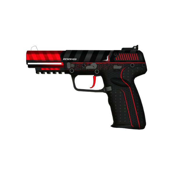 Five-SeveN - Reserved