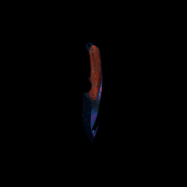 Gut Knife - Stellar