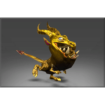 Golden Greevil