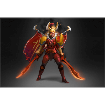 Blades of Voth Domosh