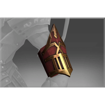 Bracers of the Daemon Prince