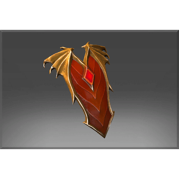 Crest of the Wyrm Lords