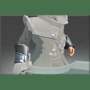 Old Ironsides Gauntlet