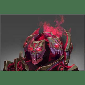 Mantle of Grim Facade