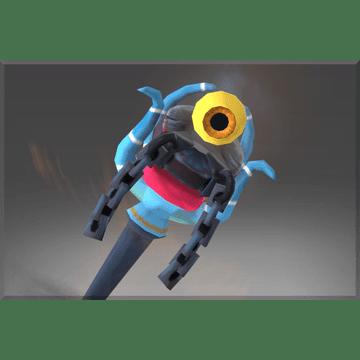 Black Pool Watcher