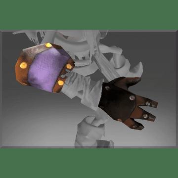 Gloves of the Fallen Cloak