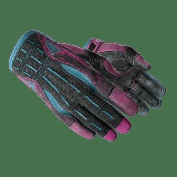 ★ Sport Gloves - Vice