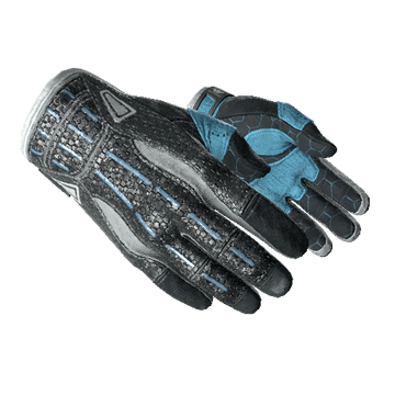★ Sport Gloves - Superconductor