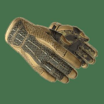 ★ Sport Gloves - Arid