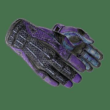 ★ Sport Gloves - Pandora's Box
