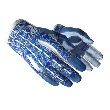 ★ Sport Gloves - Amphibious