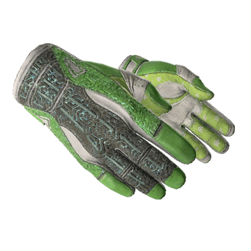 ★ Sport Gloves - Hedge Maze