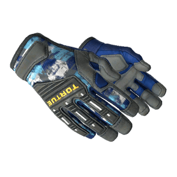 ★ Specialist Gloves - Mogul
