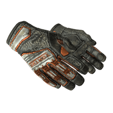 ★ Specialist Gloves - Foundation