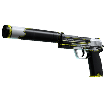 USP-S - Torque
