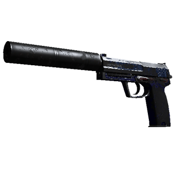 USP-S - Royal Blue