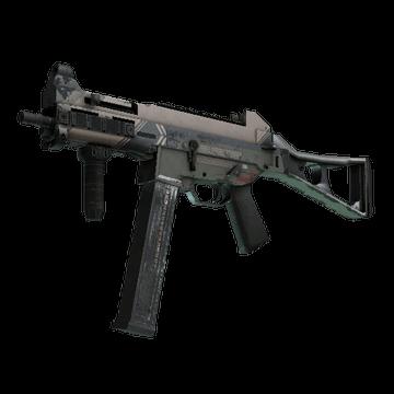 UMP-45 - Corporal
