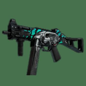 UMP-45 - Primal Saber