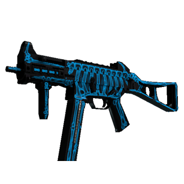 UMP-45 - Exposure