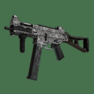 UMP-45 - Gunsmoke