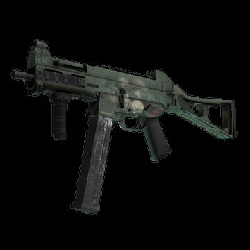 UMP-45 - Bone Pile