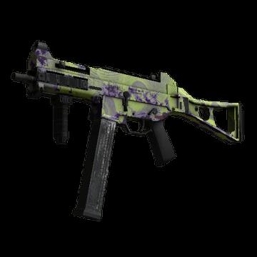 UMP-45 - Delusion