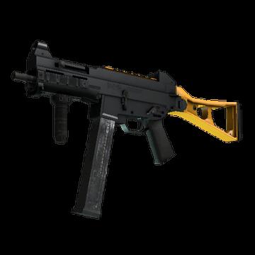 UMP-45 | Caramel