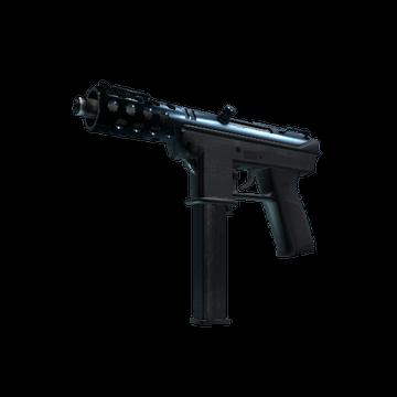 Tec-9 - Blue Titanium