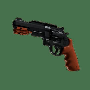 R8 Revolver | Nitro