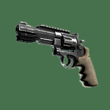 R8 Revolver | Memento