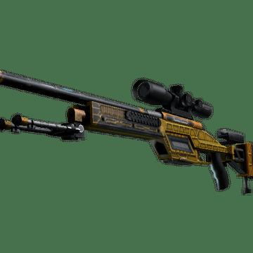SSG 08 - Big Iron