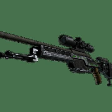 SSG 08 - Necropos