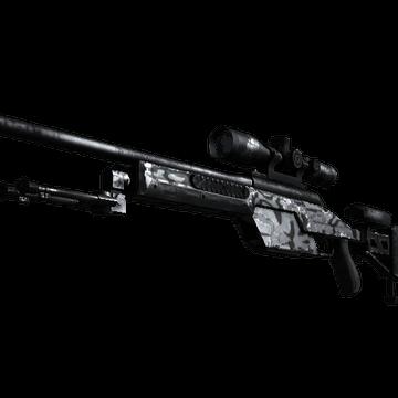 SSG 08 - Dark Water