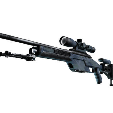 SSG 08 | Tropical Storm