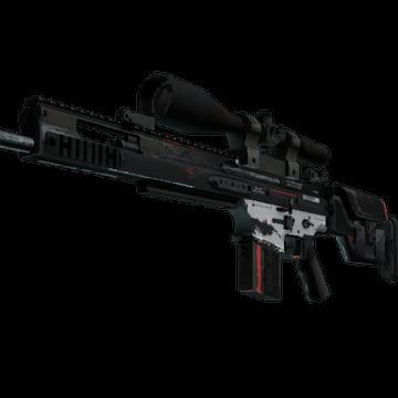 SCAR-20 - Cyrex