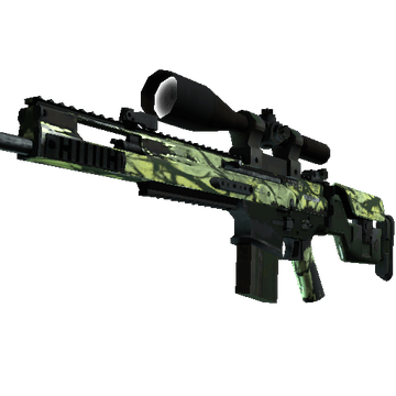 SCAR-20 - Outbreak