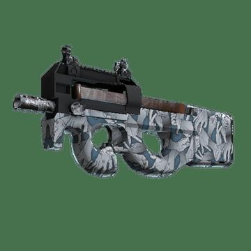P90 - Death Grip