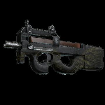 P90 - Desert Warfare