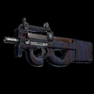 P90 - Teardown