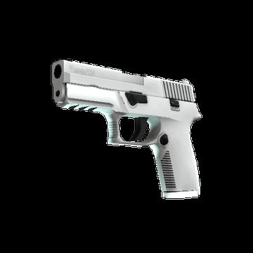 P250 - Whiteout