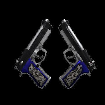 Dual Berettas - Duelist