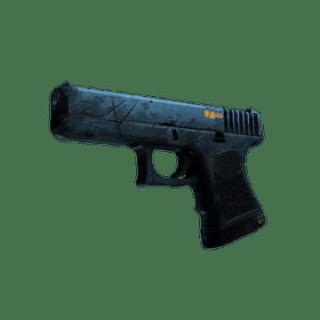 Glock-18 | Off World