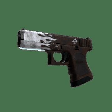 Glock-18 | Oxide Blaze
