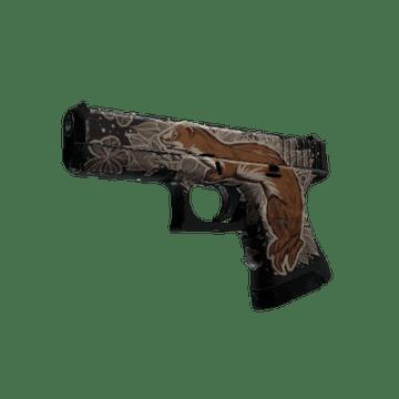 Glock-18 - Weasel