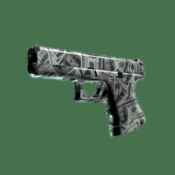 Glock-18 - Franklin