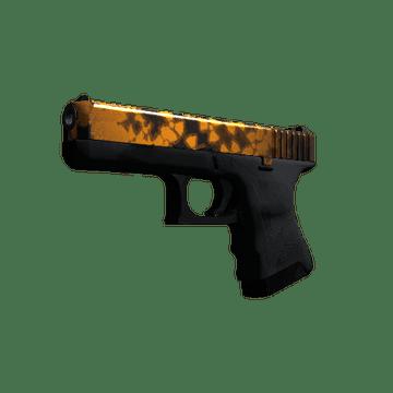 Glock-18   Reactor