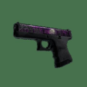 Glock-18 - Moonrise