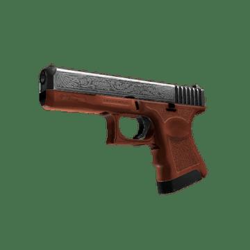 Glock-18 - Royal Legion