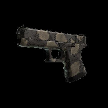 Glock-18 - Death Rattle